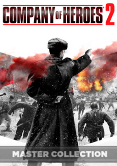 Company of Heroes 2: Master Collection [v 4.0.0.21400 + DLC's] (2014) PC | Лицензия