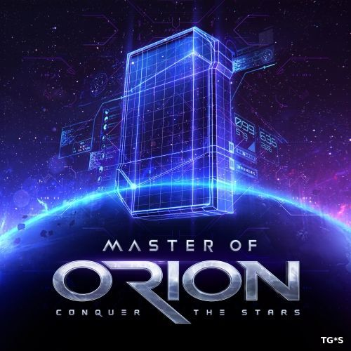 Master of Orion: Revenge of Antares (2016) PC | RePack by R.G. Catalyst