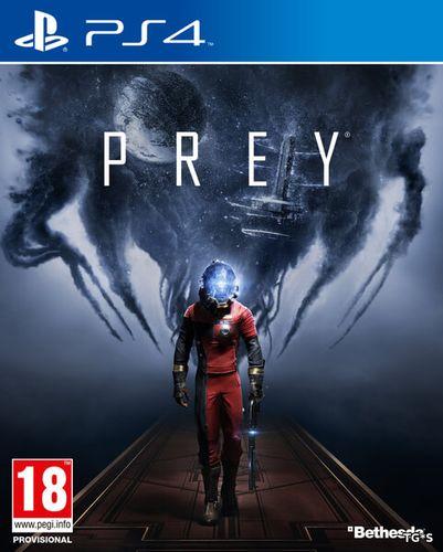 Prey [USA/ENG] (PS4)