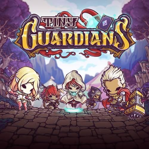 Tiny Guardians (Kurechii) (ENG) [L] - HI2U