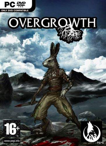 Overgrowth [ENG] (2017) PC | RePack by FitGirl