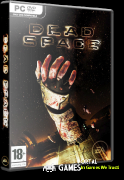 Dead Space (Rus/Eng) от R.G.LinkOFF