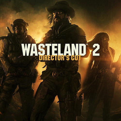 Wasteland 2: Director's Cut [Update 1] (2015) PC | RePack от R.G. Games