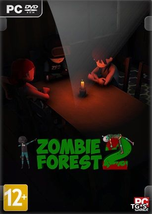 Zombie Forest 2 (2018) PC | RePack by Other s