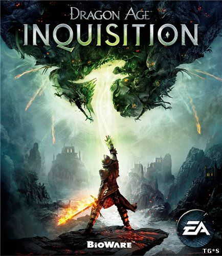 Dragon Age Inquisition Update2+Crack [09.12.2014, RPG / 3D / 3rd Person / Top-down]