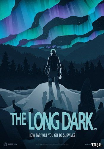 The Long Dark [v.423 | Early Access] (2014) PC | Лицензия
