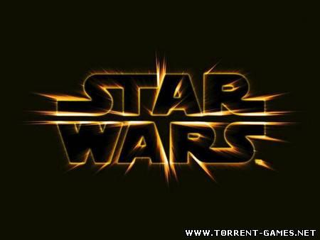 Антология Star Wars [20 на 0] (ENG+RUS)