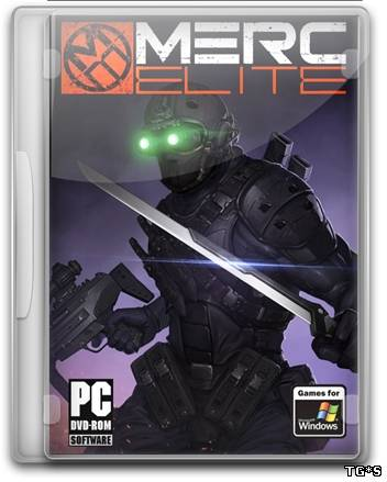 Merc Elite (2014/PC/Rus/Repack) by tg