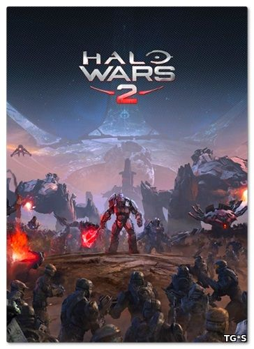 Halo Wars 2: Complete Edition (2017) PC | RePack by xatab