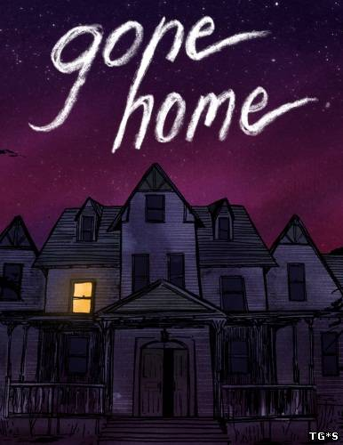 Gone Home (2013) PC | Repack by Other s