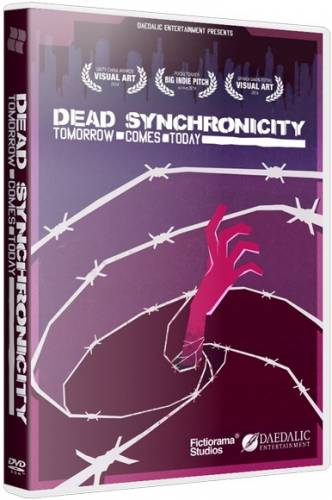 Dead Synchronicity: Tomorrow Comes Today [v 1.0.12] (2015) PC | Лицензия