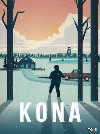 Kôna [ENG] (2017) PC | RePack by FitGirl