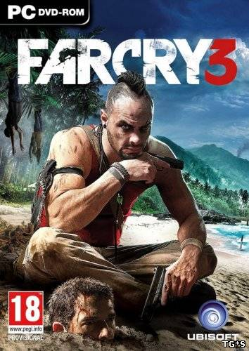 Far Cry 3 (2012) PC | RePack by tg