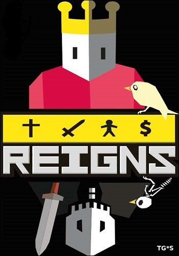 Reigns (2016) PC | RePack