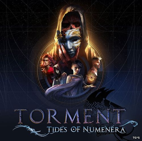 Torment: Tides of Numenera [v 1.0.1 + DLC's] (2017) PC | RePack by Choice