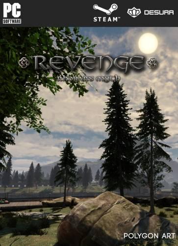 Revenge: Rhobar's myth [2015|Eng]