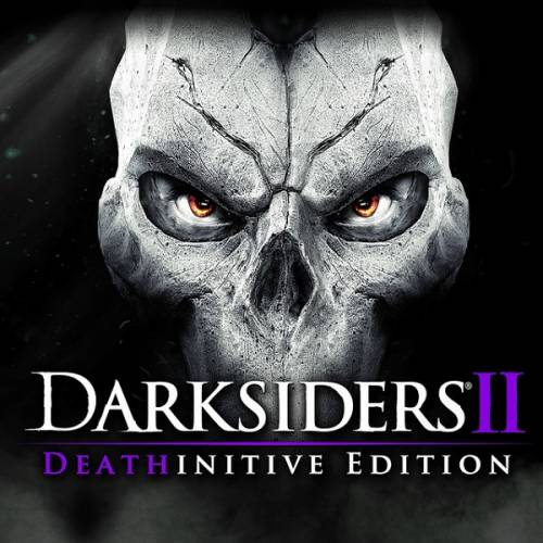Darksiders 2: Deathinitive Edition [2.1.0.4] (2015) PC | Лицензия
