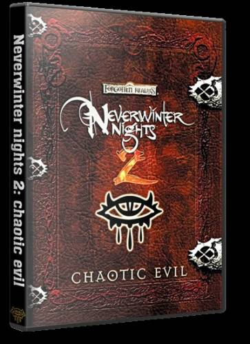 Neverwinter Nights 0: Gold [v 0.23 Final] (2009) PC | RePack через R.G WinRepack