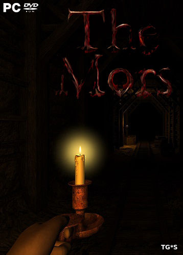 The Mors [ENG] (2017) PC | Лицензия