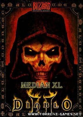 Diablo 2: Median XL (2010) Русская версия