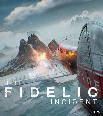 The Fidelio Incident [RUS] (2017) PC | Лицензия