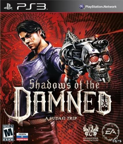 Shadows of the Damned [RPCS3] (2011) PC