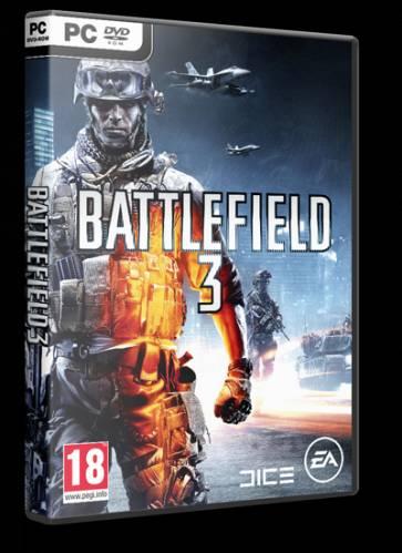 Battlefield 3 (2011) PC ; RePack от R.G. Механики