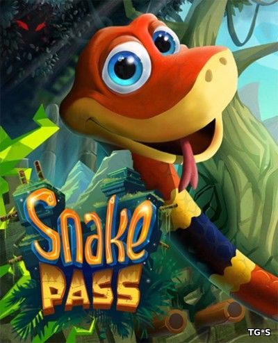 Snake Pass [ENG] (2017) PC | RePack by FitGirl