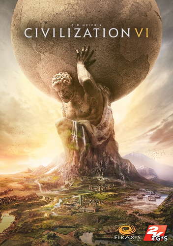 Sid Meier's Civilization VI: Digital Deluxe [v 1.0.0.110 + 4 DLC + OST] (2016) PC | RePack by FitGirl