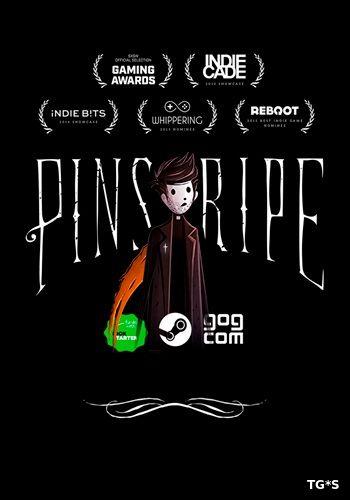 Pinstripe (2017) PC | RePack от SpaceX