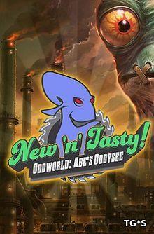 Oddworld: New 'n' Tasty [v 1.3] (2015) PC | RePack от qoob
