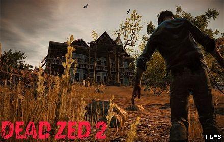 Игра Мертвый Зед 2/dead zed 2