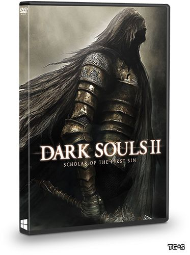 Dark Souls 2: Scholar of the First Sin [v 1.02 r 2.02] (2015) PC | RePack От Valdeni
