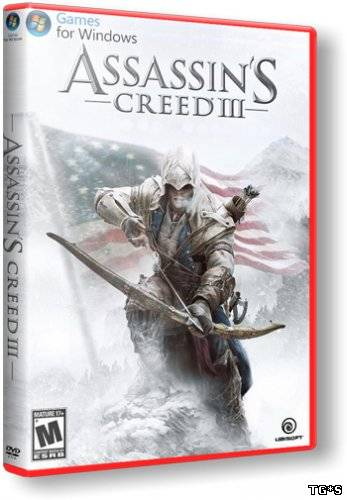 Assassin's Creed 3 (2012) PC | RePack by tg