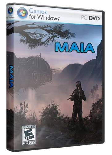 MAIA (2016) [v0.53][ENG][P]*{Early Access}