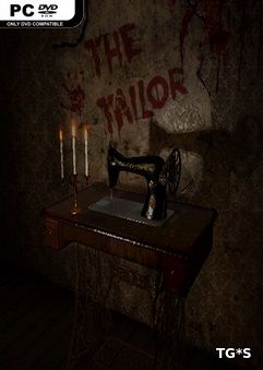 Root Of Evil: The Tailor (2016) PC | Лицензия