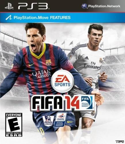 FIFA 14 [EUR/RUS] 4.46