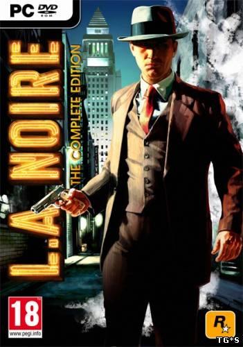Кряк для игры La Noire