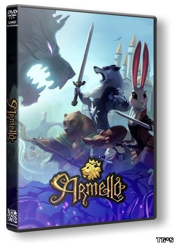 Armello [v 1.3] (2015) PC | Repack
