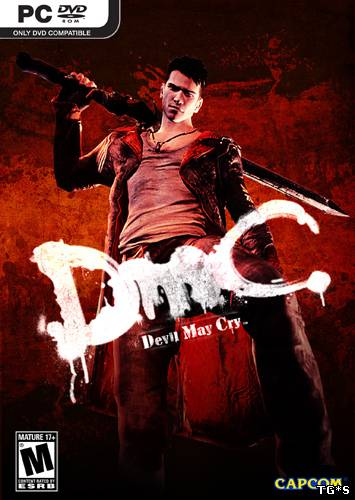 Devil May Cry (RUS|ENG) [6 DLC] от R.G.Torrent-Games