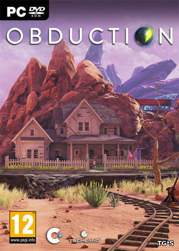 Obduction [v 1.6] (2016) PC | Лицензия