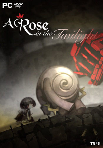 A Rose in the Twilight [ENG] (2017) PC | Лицензия
