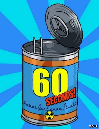 60 Seconds! [v 1.300] (2015) PC | Лицензия GOG