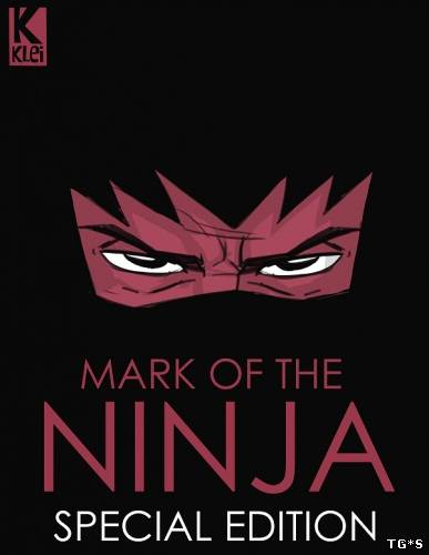 Mark of the Ninja. Special Edition [GoG] [2013|Rus|Eng|Multi7]