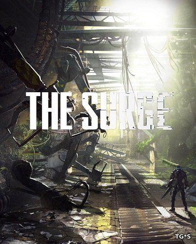 Новый геймплей The Surge