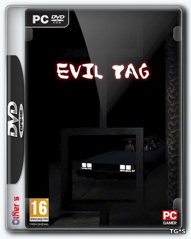 Evil Tag (2017) PC | Лицензия
