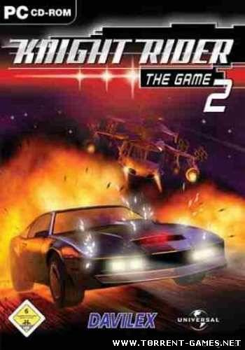Knight Rider 2 (2004/PC/Eng)