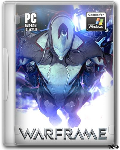 Warframe (2013) PC | Repack