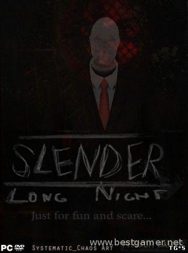 Слендер: Длинная ночь / Slender: Long Night [v.1.8 FINAL] (2014) PC