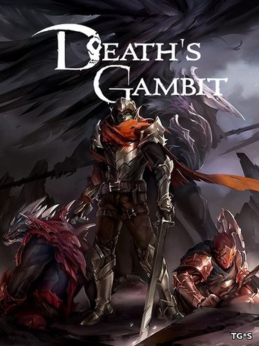 Death's Gambit [ENG] (2018) PC | RePack by Other s